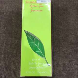 Original Green Tea - Elizabeth Arden ( EDT 100ml)