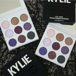 KYLIE PRESSED POWDER EYESHADOW