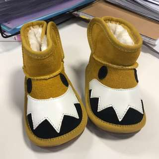 Baby/ toddler winter boots shoes