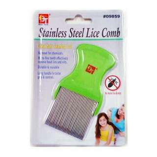Hot Selling Lice Comb *NOT THOSE CHEAP METAL KINDS*
