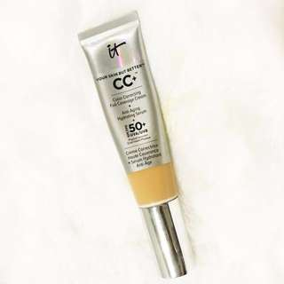 IT Cosmetics CC Cream - Medium Tan