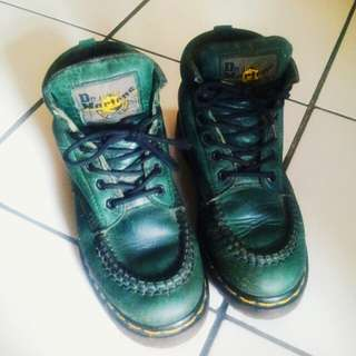 Dr Martens Boots 8058 Made In England