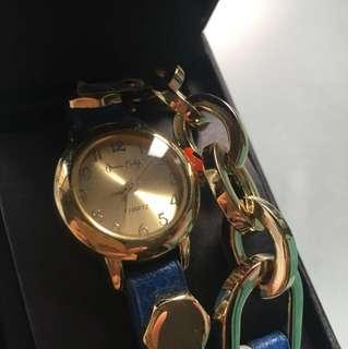 Jessica Carlyle Designer Watch