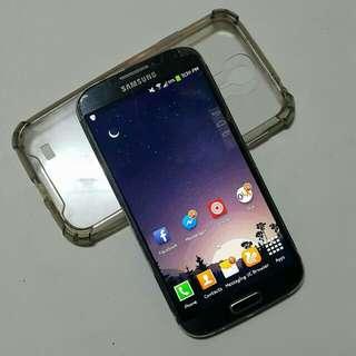 Samsung s4 with issue (ORIGINAL) huawei oppo lenovo lg vivo myphone cherry