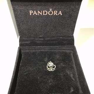 🚚 Pandora - My Princess Dangle Charm