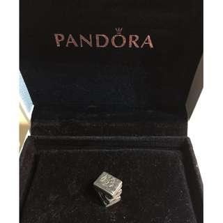 🚚 Pandora - Study Book Charm