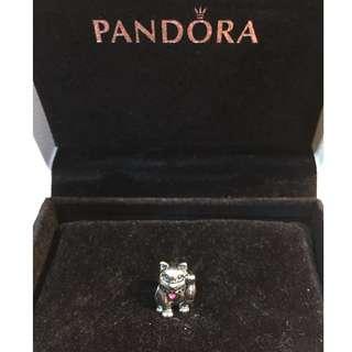 🚚 Pandora - Fortune Cat Charm