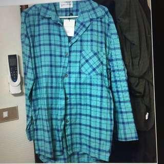 🚚 襯衫#我的女裝可超取