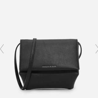WTB/LOOKING FOR Charles and Keith bag