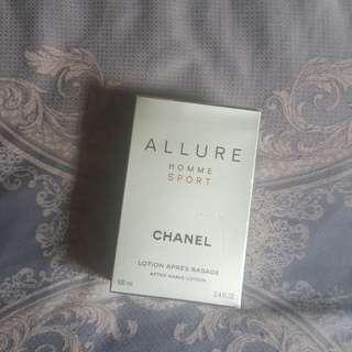 Allure Homme Sport After shave