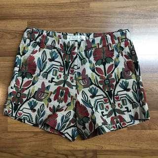 Short pants size S/M