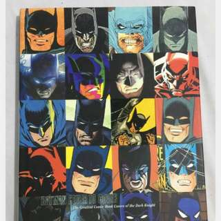 Batman Cover To Cover Comics Books