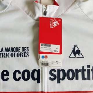 BNWT le coq sportif cycling jersey
