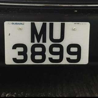 MU3899