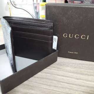 Old Gucci Wallet