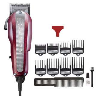 WAHL Legend Professional Five Star Hair Clipper - Made in USA (PROMO Price)