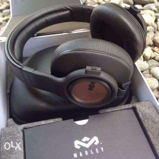 House of Marley LegendActive Noise Cancelling Headphone