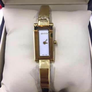 GUCCI WATCH AUTHENTIC
