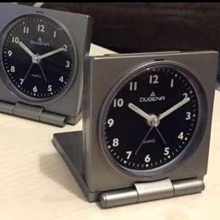 German brand desk clock