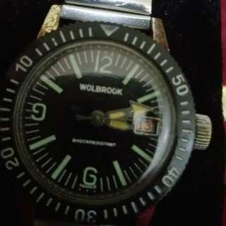 WOLBROOK Watch