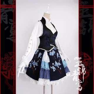 二手cosplay 蘿莉塔套裝服