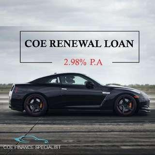 CAR RE-FINANCING LOAN