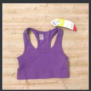 BNWT Sports Bra FREE WITH ANY PURCHASE Or $3