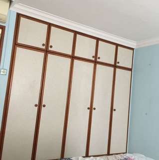 Room for rental in Tampines 841