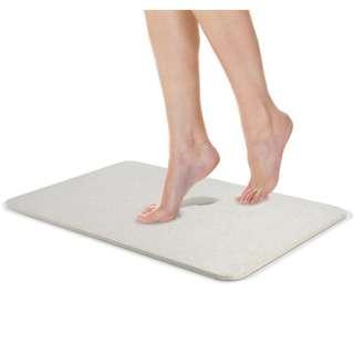 Japan Diatomite bath mat