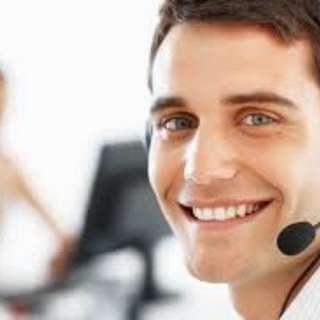 Customer Support Consultant