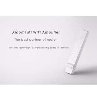 Xiaomi WIFI Extender Amplifier Generation 2/ Wifi Range Repeater