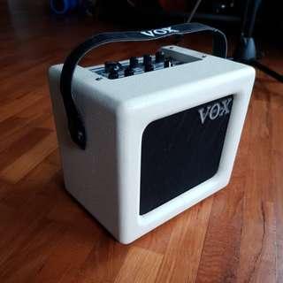 Vox Mini 3 Guitar Amp
