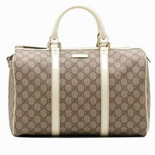 Gucci Joy Medium Boston Authentic