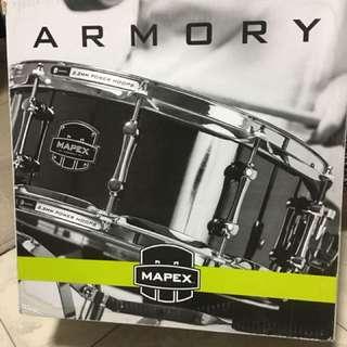 Mapex Exterminator 14 x 6.5 Snare Drum