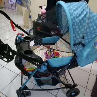 Strollers Baby Does