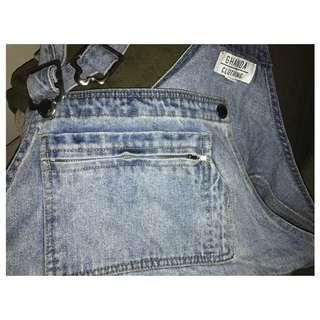 Ghanda Clothing Overalls