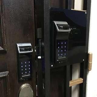 Gateman Digital Lock