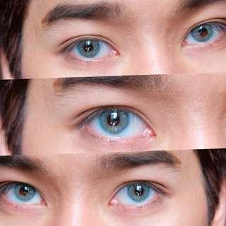Instock colour contact Lens