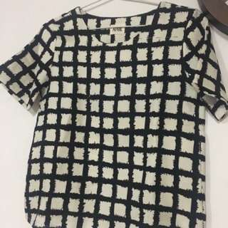 this is april size M