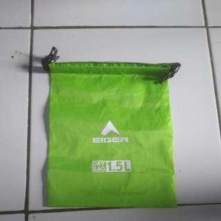 Dry Bag Eiger 1.5