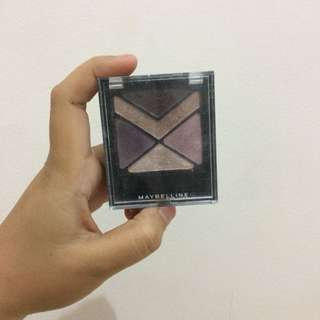Maybelline Hyper Diamonds Eye shadow