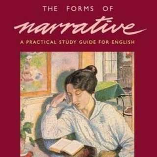 [BRAND NEW] - The Forms of Narrative: A Practical Study Guide for English