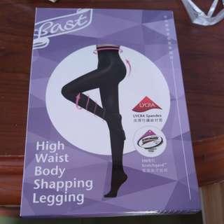 芭絲媞纖柔極塑美腿襪