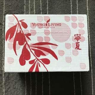 (Young Living) 寧夏紅枸杞子飲料60ml-30個獨立包裝(原價$845)
