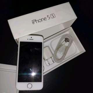 Iphone 5s (64gb)