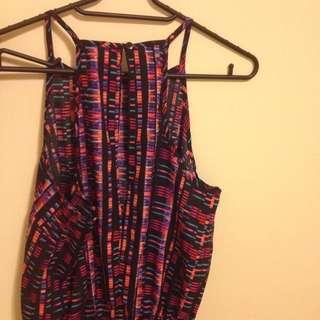 🚚 夏天來買連身短褲#我的女裝可超取