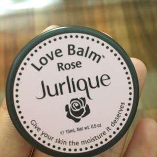 Brand new Jurlique lip balm, half price