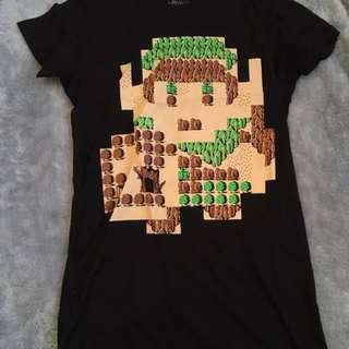 Zelda top