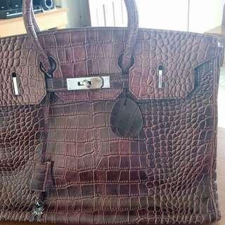 Original Hermes Bag