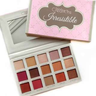 Beauty Creations Irresitible eyeshadow